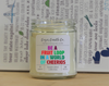 9 oz. Candle - 2020 Seniors Collection