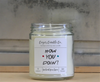 9 oz. Clear Jar Candle - S/S Friends Collection
