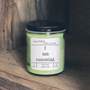 9 oz. Candle - The Hero Collection