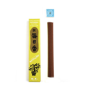 Morning Star Incense Patchouli