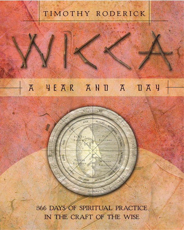 Wicca: A Year and a Day