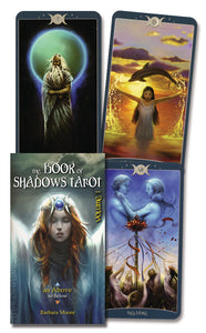 Book of Shadows Tarot: As Above Deck