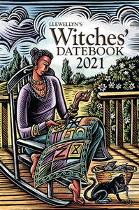 Llewellyn's 2021 Witches' Datebook / Planner