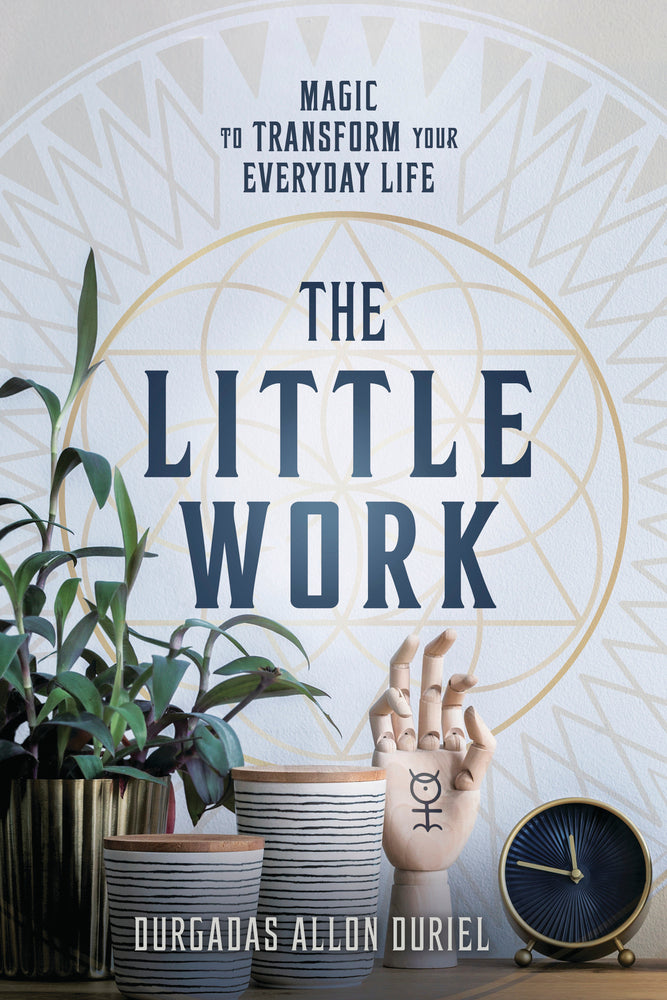 The Little Work Book