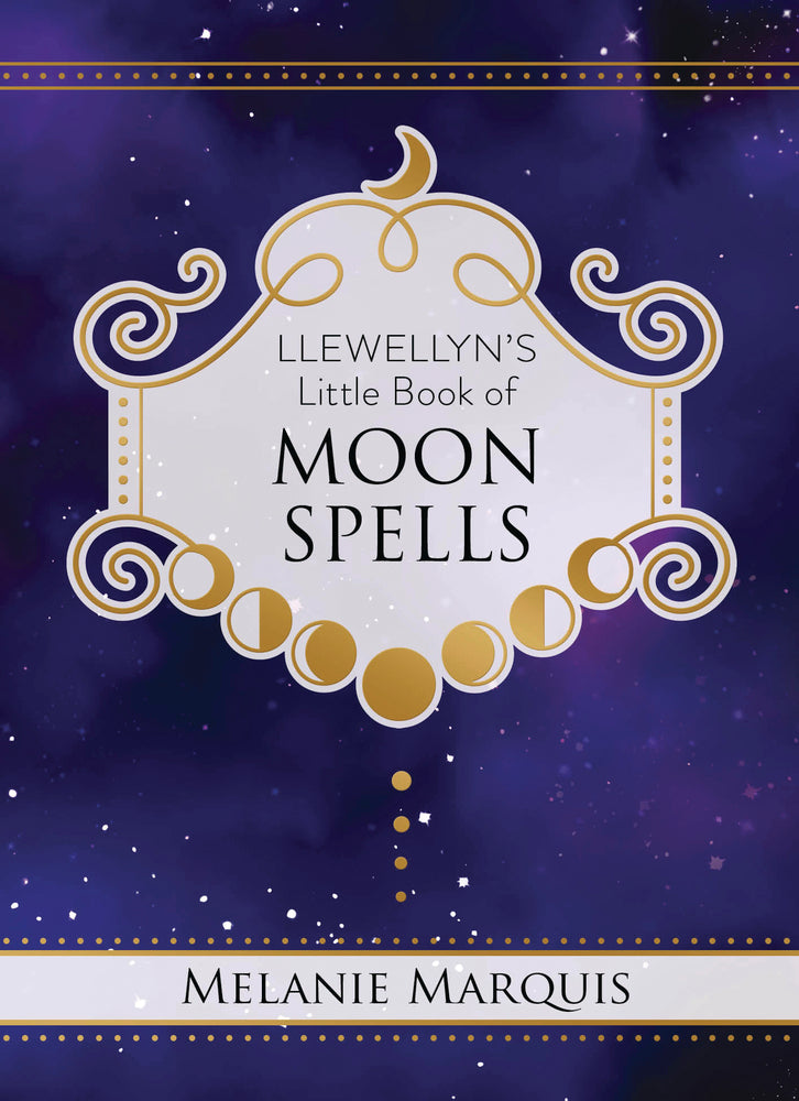 Llewellyn's Little Book of Moon Spells