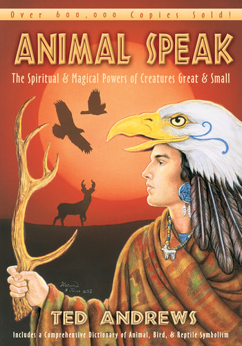 Animal Speak Book