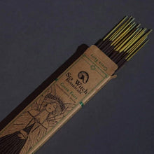 All-Natural Incense: Green Fairy- With Star Anise Essential Oil