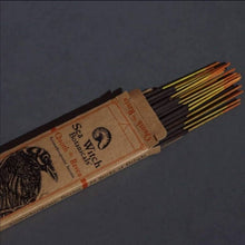 All-Natural Incense: Quoth the Raven- With Orange, Cinnamon, & Clove Essential Oils