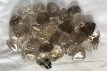 Smoky Quartz Tumbled