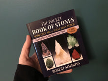The Pocket Book of Stones Revised and Expanded Edition