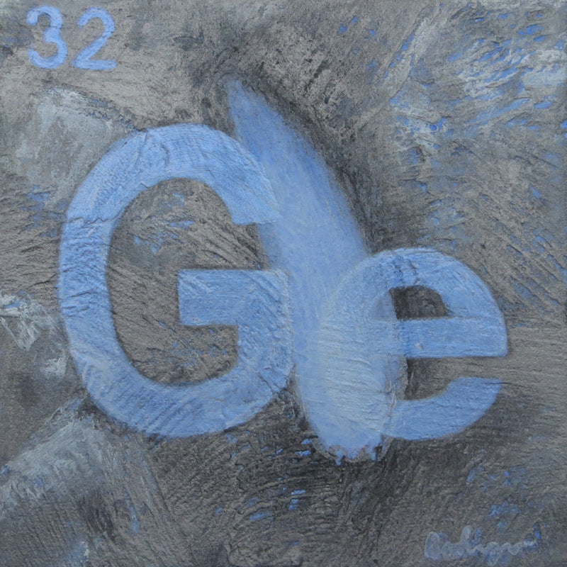 32 - Germanium 6