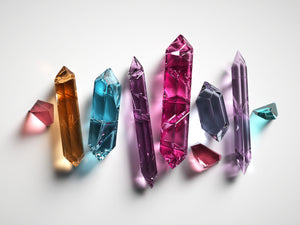 Reiki and Crystals: Understanding the benefits!
