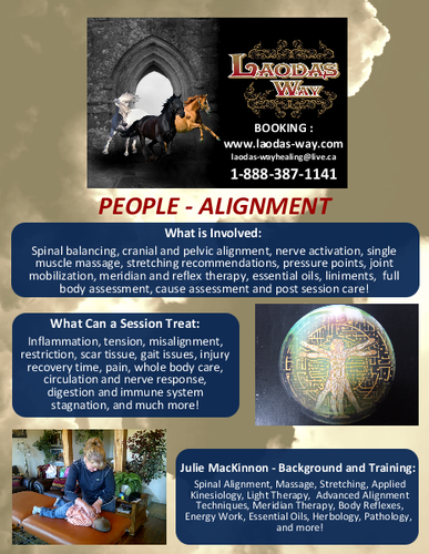 PEOPLE  Alignment