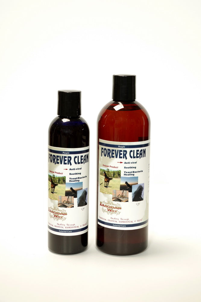 FOREVER CLEAN - People