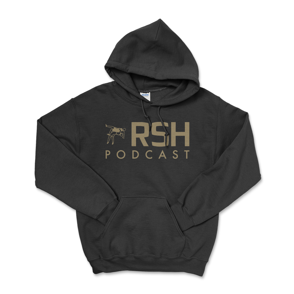 RSH Podcast by Josh Debord