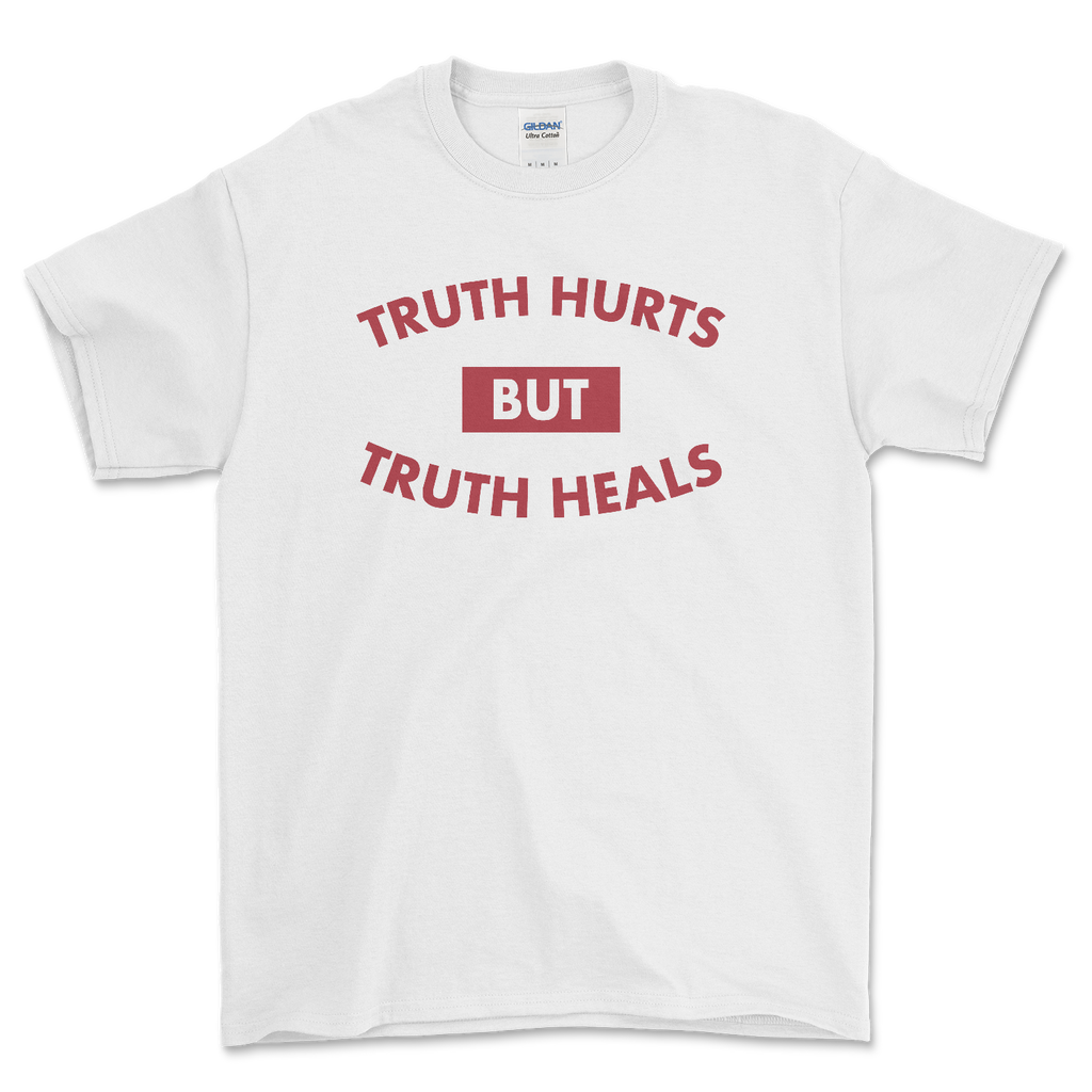 Truth Heals by David Bishop
