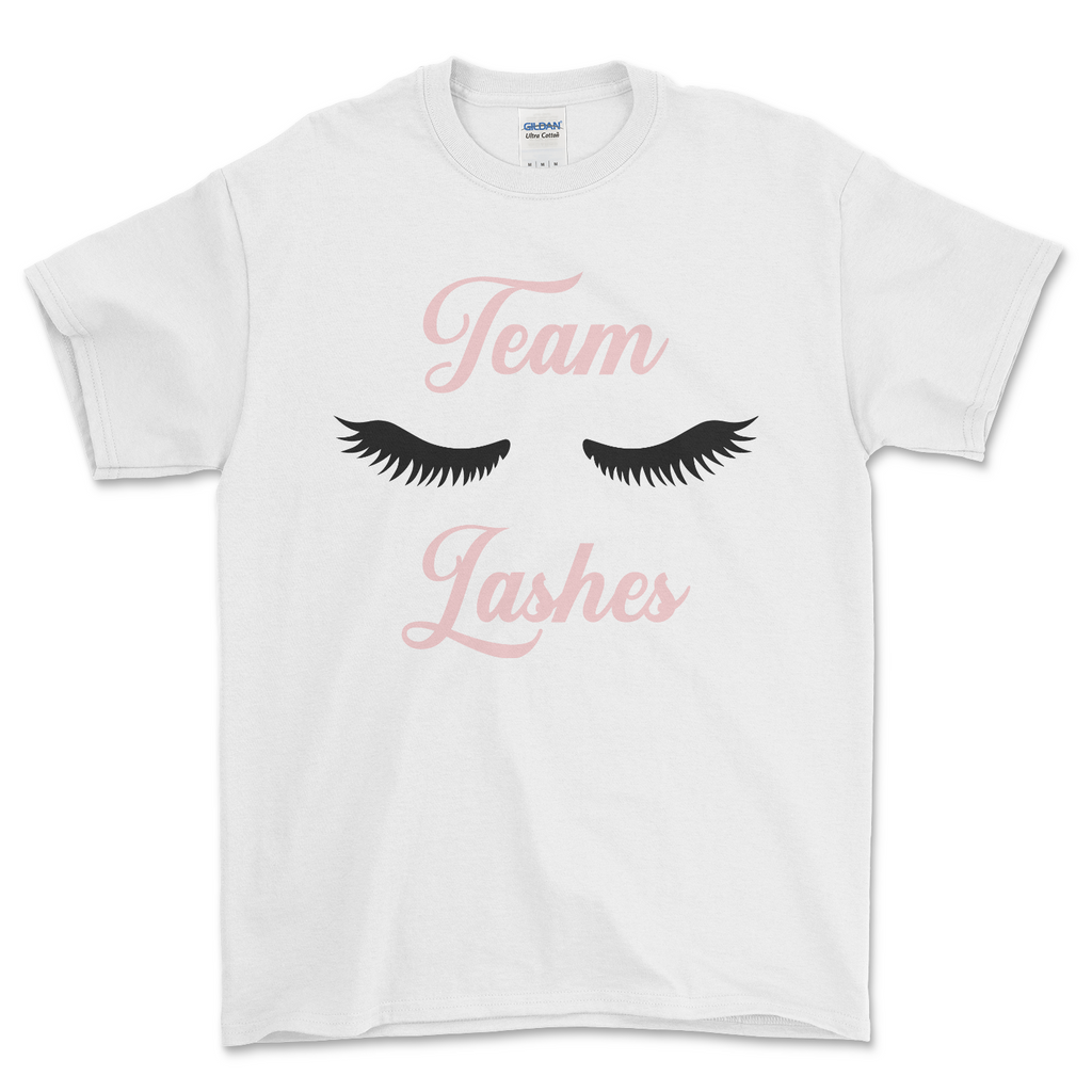 Team Lashes