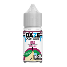 Berries ICED by Reds Apple Juice Salt Nic - 30ml