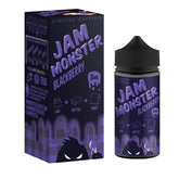 Jam Monster Blackberry - 100ml