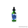 Blue Raspberry by Juice Roll Upz - 60ml - The Vapor Supplier