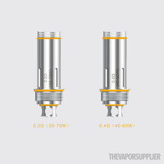 Aspire Cleito - Replacement Coils (Pack of 5)
