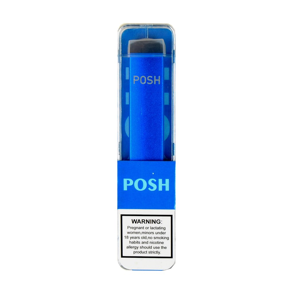 POSH 1.8ML DISPOSABLE POD DEVICE