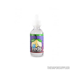 Grape Ice by Reds Apple Juice - 60ml