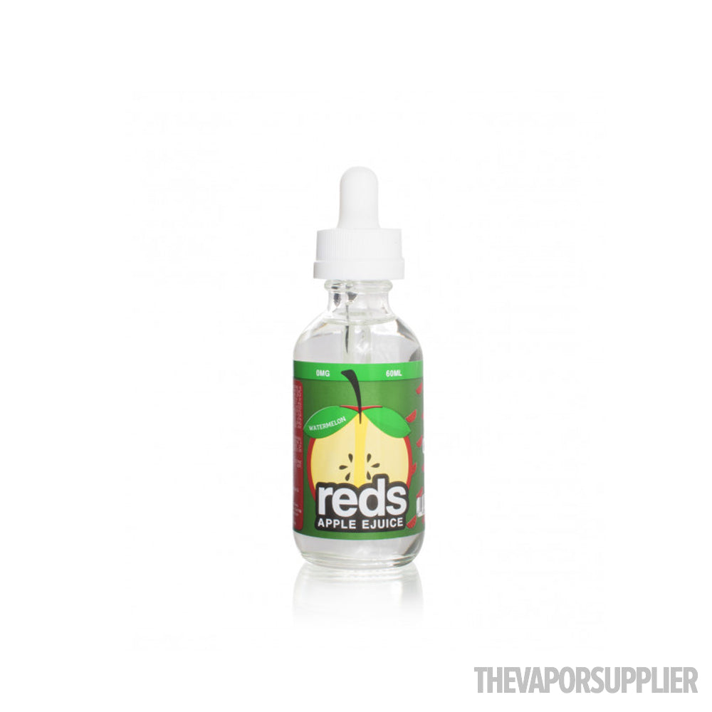 Watermelon by Reds Apple Juice - 60ml