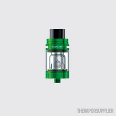 SMOK TFV8 X-Baby Sub-Ohm Tank - Baby Beast Brother (Green)