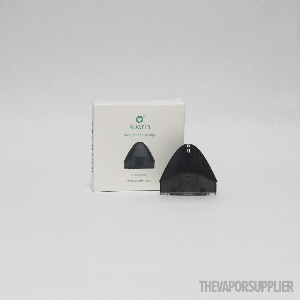 Suorin Drop Refillable Cartridge /  Pod (Pack of 1)
