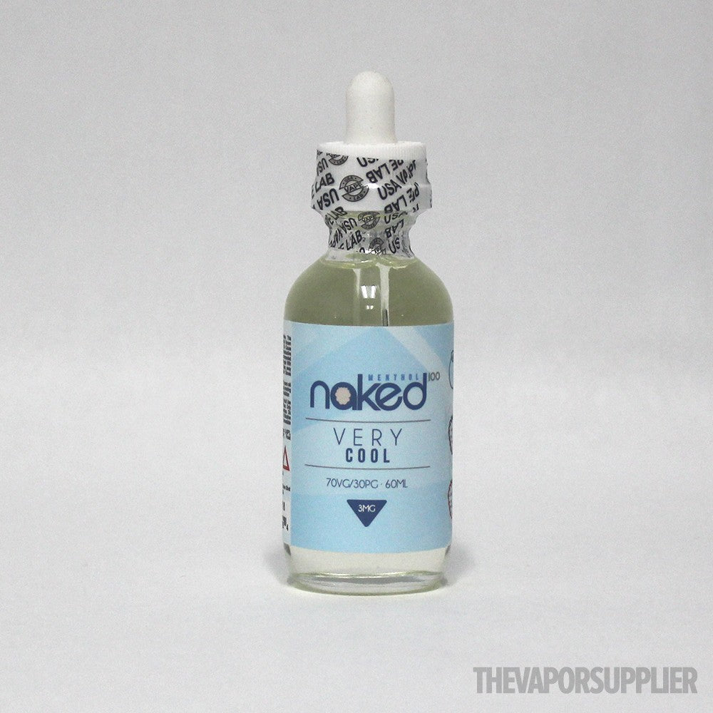 Very Cool by Naked 100 – 60ml