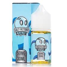 Air Factory (Blue Razz) Salt Nic