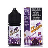 PB&JAM By Jam Monster Salt Nic
