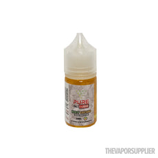 Minty Custard by Pure Salt E-Liquid - 30ml