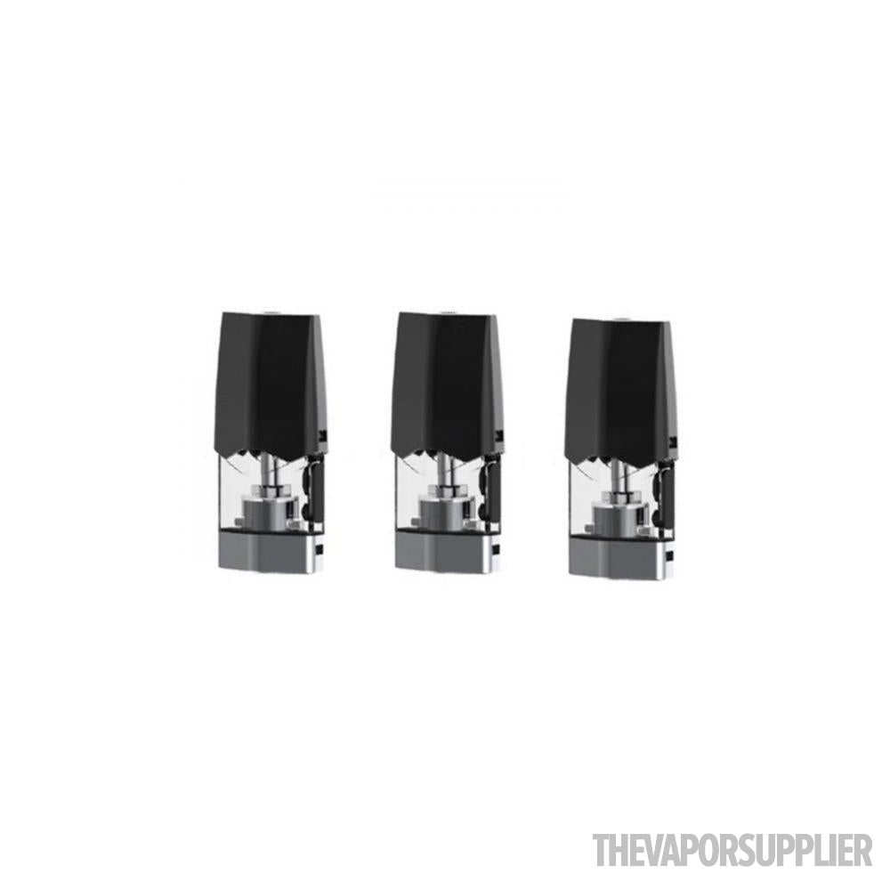 SMOK Infinix Replacement Pods (Pack of 3)