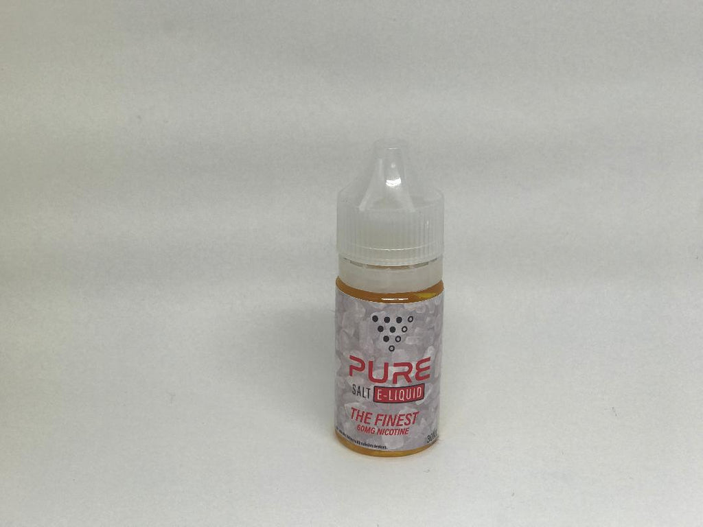 The Finest by Pure Salt E-Liquid - 30ml