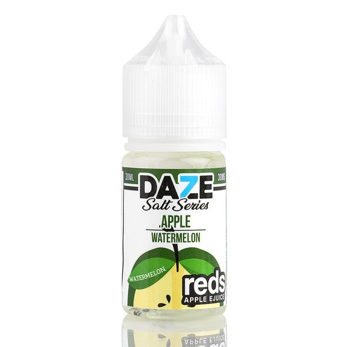 Watermelon by Reds Apple Juice Salt Nic - 30ml
