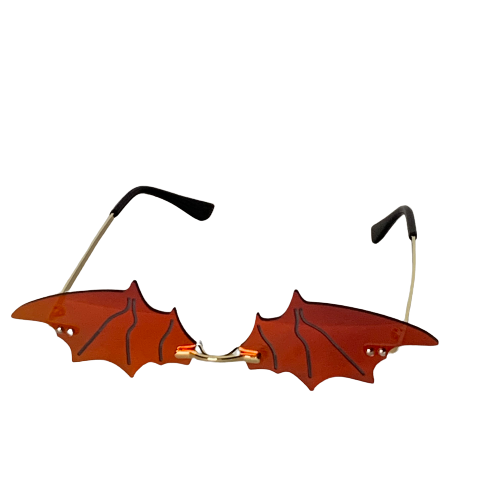 Spooky Scary Bat-a-Rynns Glasses