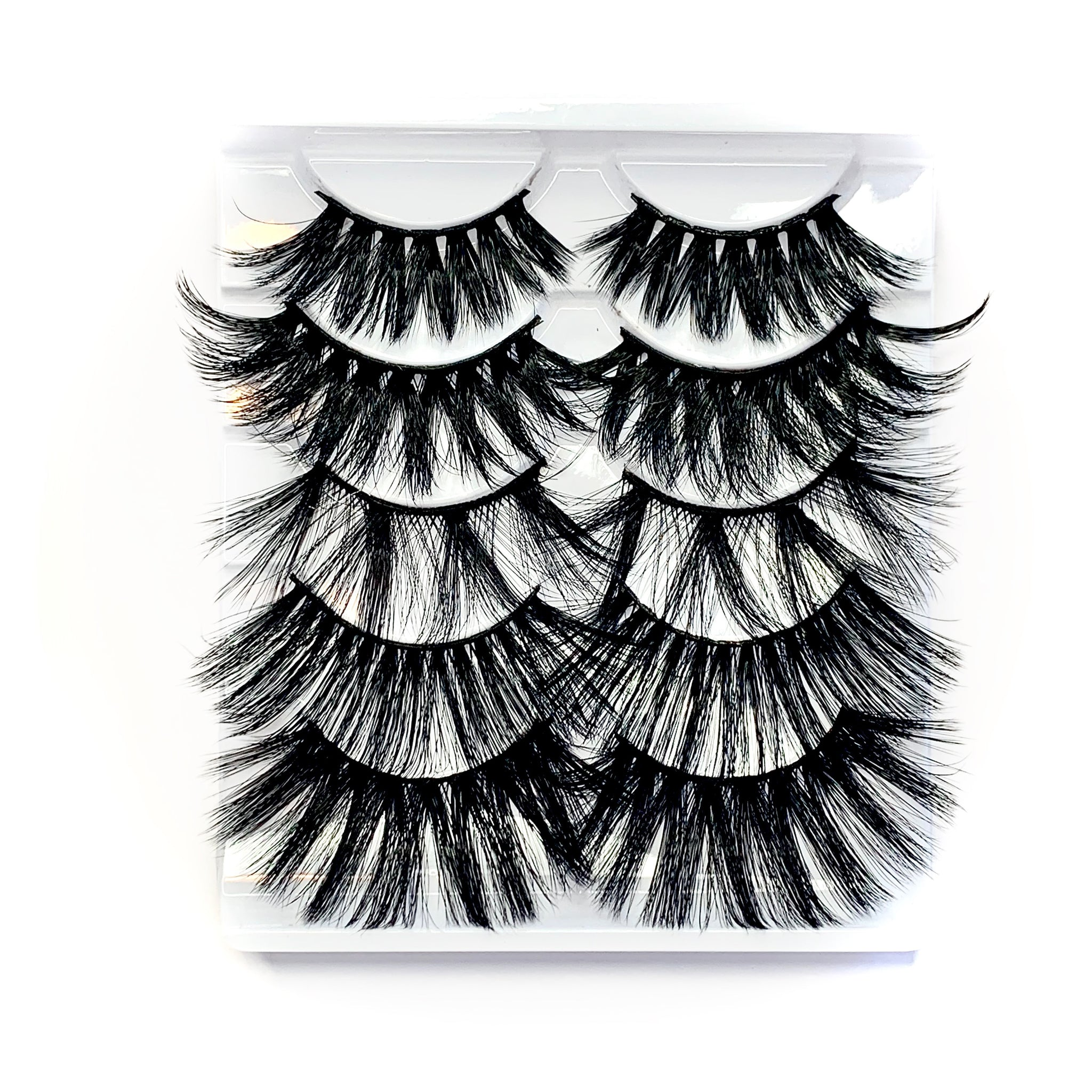 Dramatic Lash Bundle
