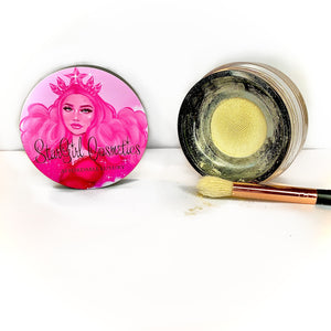 Lemonade Loose Highlighter