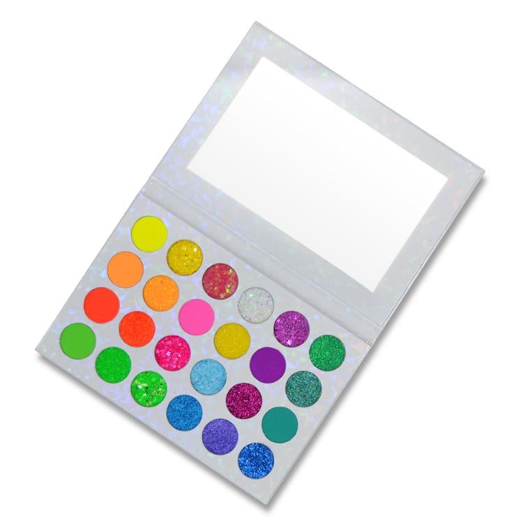 Electric Star Eyeshadow Palette