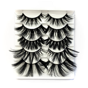 Snatched Lash Bundle