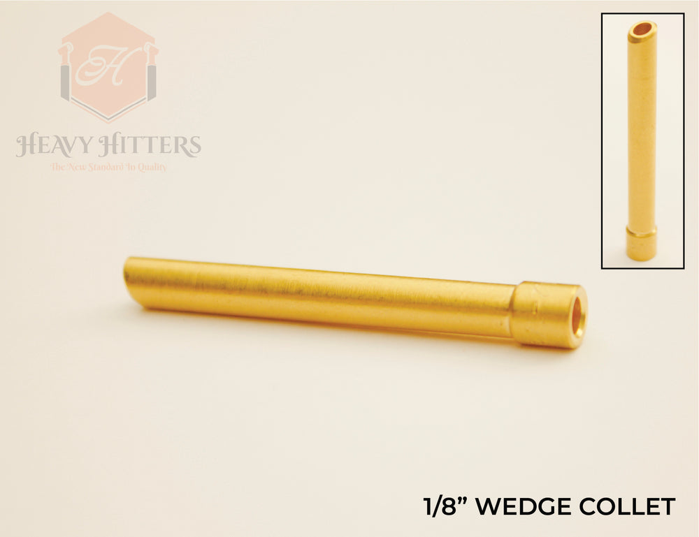 "1/8"" Wedge Collet"