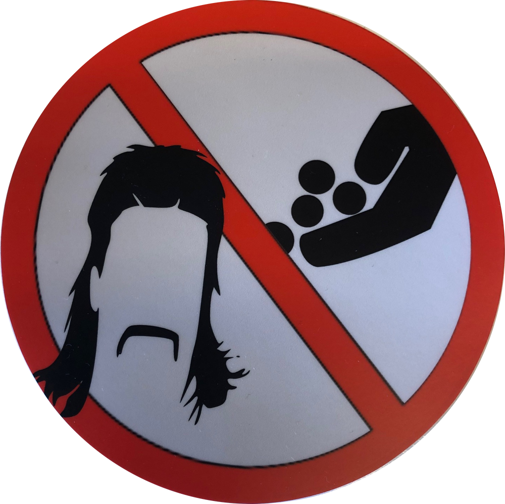 Do Not Feed The Mullets