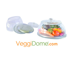 VeggiDome Instructions and Useful Tips