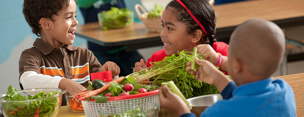 VegeCooking Club - LEARN to cook. LOVE your veggies. Healthy cooking classes for kids, teens, and adults.