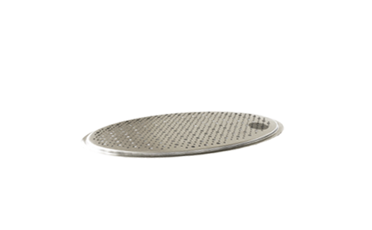 VeggiDome Replacement Stainless Steel Base Colander