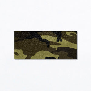 Snap Clip | Camo Leather