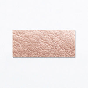 Snap Clip | Blush Leather