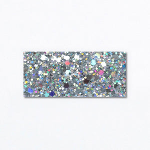 Snap Clip | Disco Ball Glitter